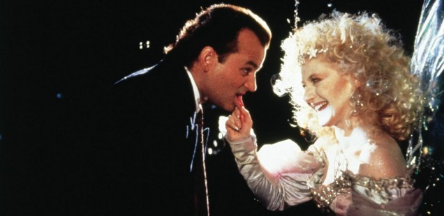 RETROGRADING: SCROOGED