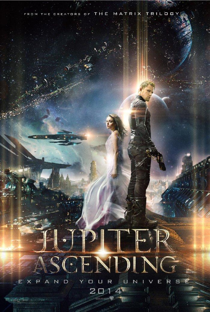 Jupiter Ascending Teil 2