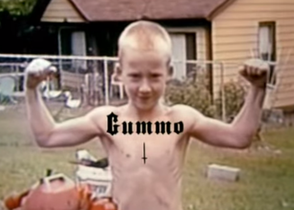 "a review of the film gummo Update: variety just posted another positive review: ""[the film is] riveting  so  how far into crazy town did the director behind gummo and the."