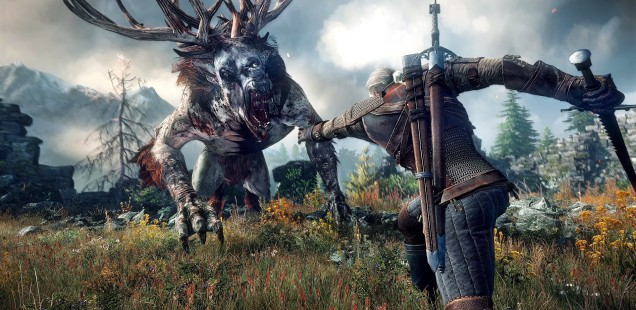 LOAD FILE: THE WITCHER 3: WILD HUNT