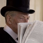 'MR. HOLMES' HOLDS TO THE MAXIM THAT THERE IS NOTHING NEW UNDER THE SUN
