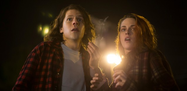 'AMERICAN ULTRA' IS ONE STONER FLICK THAT CHEECHED WHEN IT SHOULD HAVE CHONGED