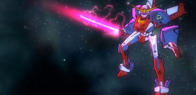 LOAD FILE: GALAK-Z: THE DIMENSIONAL