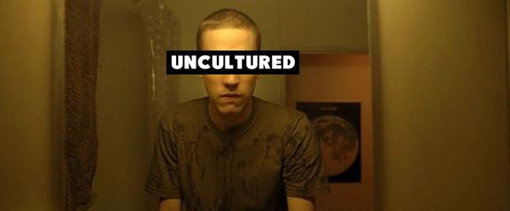 UNCULTURED: ENTER THE VOID — DoomRocket