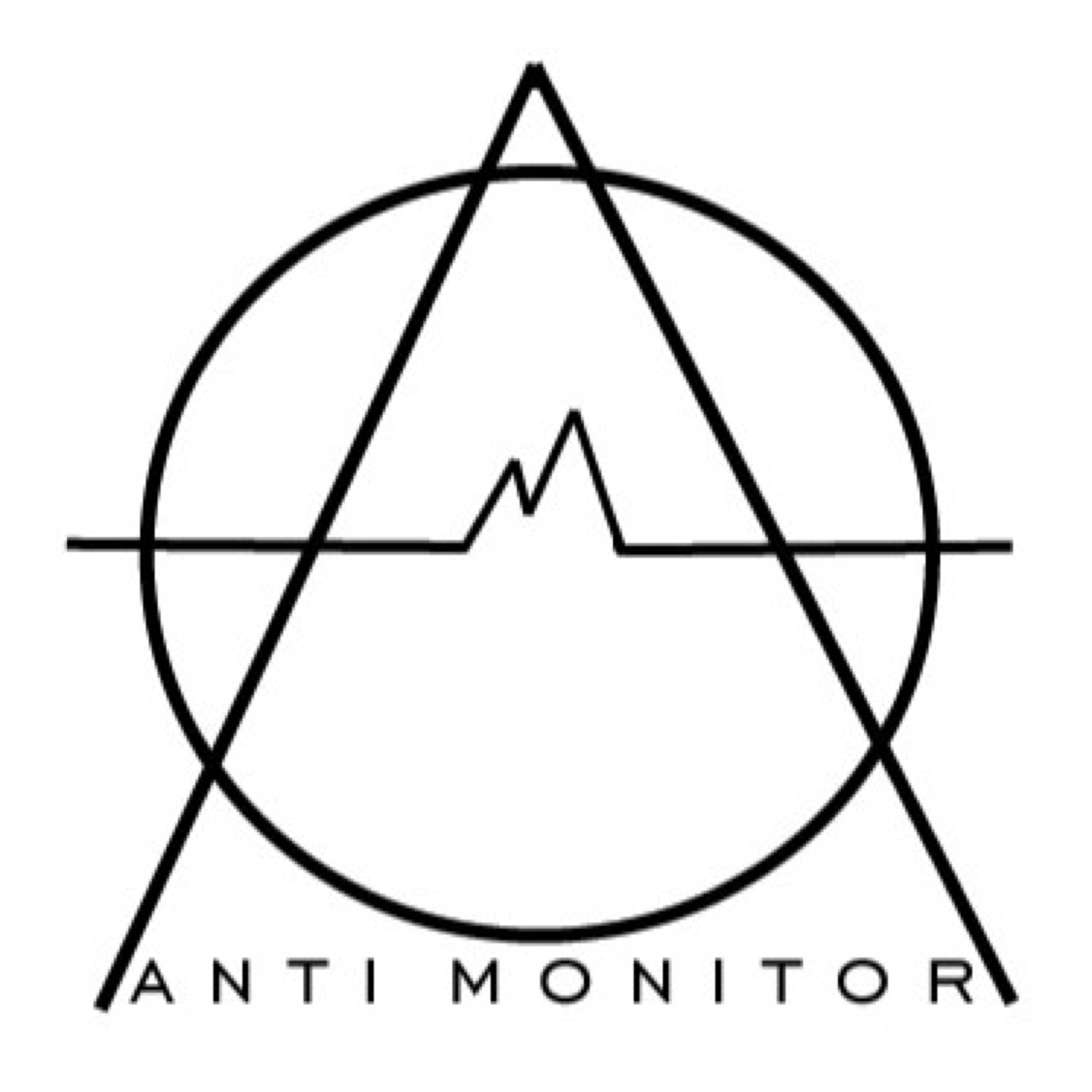 ANTI-MONITOR PODCAST