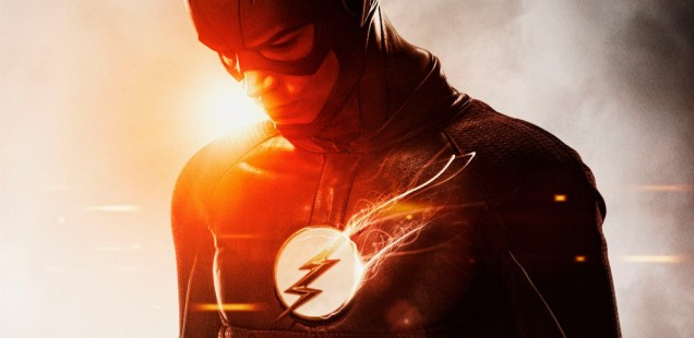 'THE FLASH' Goes To Earth-2, Blows The Entire DC TV Universe Wide Open -- TUBE ROCKET