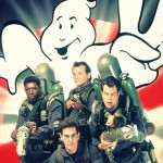 ANTI-MONITOR PODCAST: GHOSTBUSTERS 2