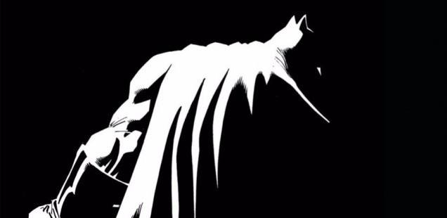 HEY, KIDS! COMICS! MILLER & AZZARELLO'S 'DARK KNIGHT' IS UPON US, AND IT IS GLORIOUS