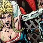 'SURVIVING MEGALOPOLIS' #1 Is Another Simone & Calafiore Smash -- HEY, KIDS! COMICS!