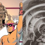 Our WEEK IN REVIEW Explores The Spectrum Of Quality In Image, AfterShock, And IDW -- HEY, KIDS! COMICS!