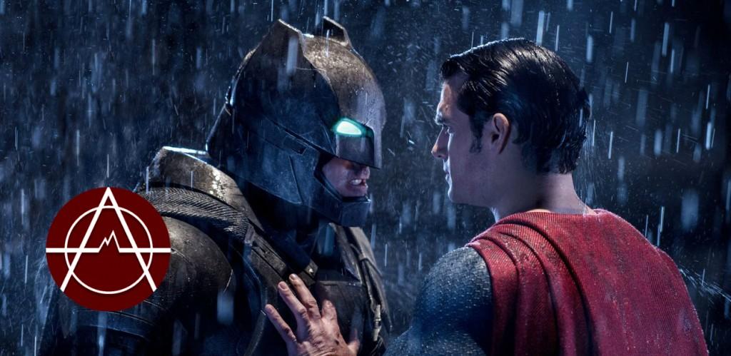 'Batman v. Superman: Dawn of Justice'