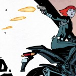 'BLACK WIDOW' #1 Is A Flawless Debut From The Best In The Business -- HEY, KIDS! COMICS!