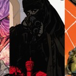WEEK IN REVIEW: We Prepare Ourselves To Say Goodbye to 'MIDNIGHTER' -- HEY, KIDS! COMICS!