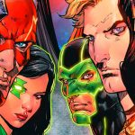 Sweet Merciful Minerva, 'JUSTICE LEAGUE: REBIRTH' Is A Total Snooze -- HEY, KIDS! COMICS!