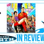 REBIRTH IN REVIEW: 'NEW SUPER-MAN' Is Strong, Seeley & Paquette's 'NIGHTWING' Soars -- HEY, KIDS! COMICS!