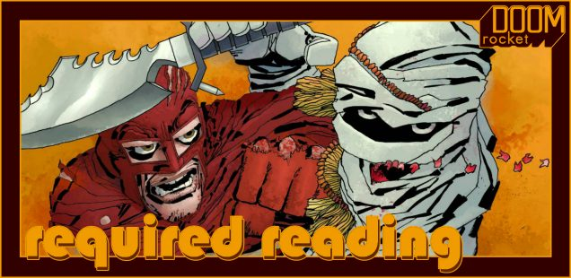 Fear, Contradiction, And Rage Inform Frank Miller's 'HOLY TERROR' -- HEY, KIDS! COMICS!