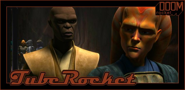 The Jedi Head To Ryloth In The Most Exciting Arc Of 'THE CLONE WARS' Yet -- TUBE ROCKET