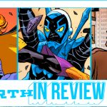 REBIRTH IN REVIEW: 'BLUE BEETLE' & 'HELLBLAZER' Get Another Crack At Life -- HEY, KIDS! COMICS!