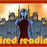 The Ponderous 'I AM LEGION' Is An Intriguing And Rewarding Read -- HEY, KIDS! COMICS!