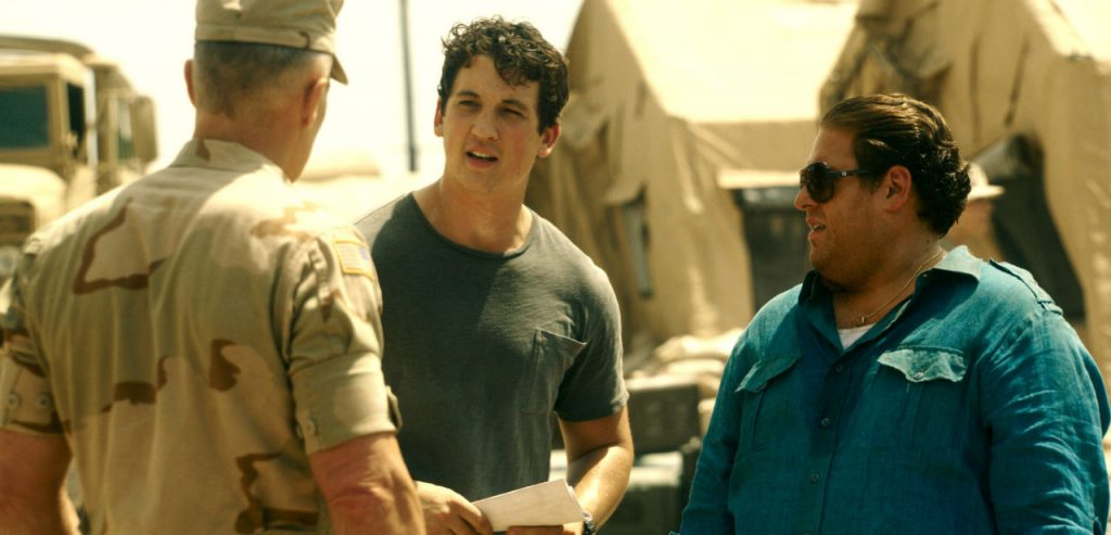 war dogs review 02