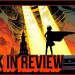'BLACK HAMMER' Takes A Dark Detour Into A Wizard's Legacy -- HEY, KIDS! COMICS!