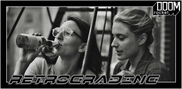 Watch 'FRANCES HA', An Autumnal Snapshot Of Love And Growing Pains -- ANTI-MONITOR