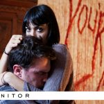 'YOU'RE NEXT' Is A Cruddier Example Of The Mumblegore Genre -- ANTI-MONITOR PODCAST