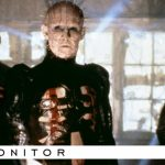 'HELLRAISER' Remains A Staple Of Body Horror (Also, Ouch) -- THE ANTI-MONITOR PODCAST