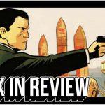 '007: HAMMERHEAD' A Dynamite Debut For Diggle & Casalanguida -- HEY, KIDS! COMICS!