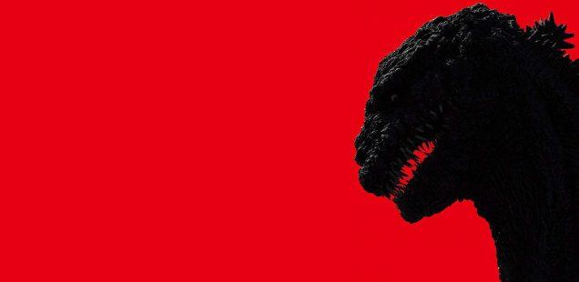 'SHIN GODZILLA': The Monster Movie That Will Save Us All -- ANTI-MONITOR