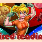 AfterShock Comics' 'SUPERZERO' Is Magic, Freakin' Magic, I Tell You -- HEY, KIDS! COMICS!