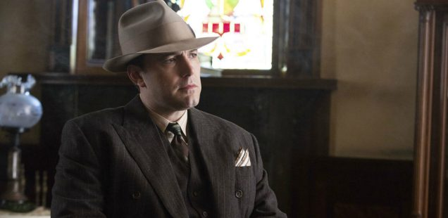 'Live by Night' finds Ben Affleck, Director, at odds with Ben Affleck, Movie Star