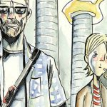 Preview: In Jeff Lemire's latest (and possibly bleakest), all roads lead to 'Royal City'