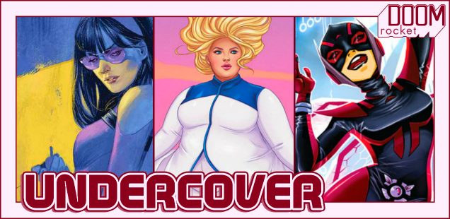 This week's best covers floored us with their contagious energy and majestic cool