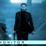 Keanu Reeves shoots his way back into our hearts with 'John Wick' -- THE ANTI-MONITOR PODCAST