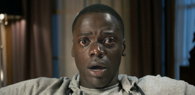 'Get Out' is one of the best films of the year