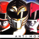 'Mighty Morphin Power Rangers: The Movie' for die-hards only -- ANTI-MONITOR PODCAST