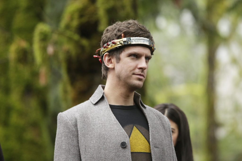 The season finale of 'Legion' is upon us