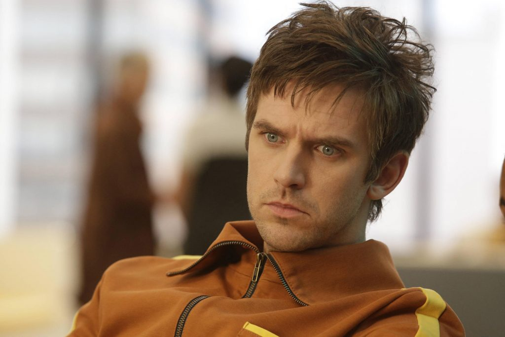 Dan Stevens is David Haller in FX's X-Men show, 'Legion'