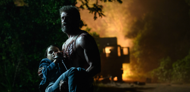 'Logan' a fitting sendoff for Jackman, and an even more fitting end to Fox's X-Men saga