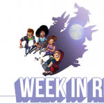 Our Week in Review assesses Oni's 'Redline', Space Goat's 'Moonlighters'