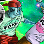10 things concerning Ryan Ferrier, politics (kinda), and his IDW series, 'D4VEocracy'