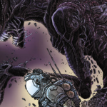 Stokoe's 'Aliens: Dead Orbit' #1 absolutely bursts with promise