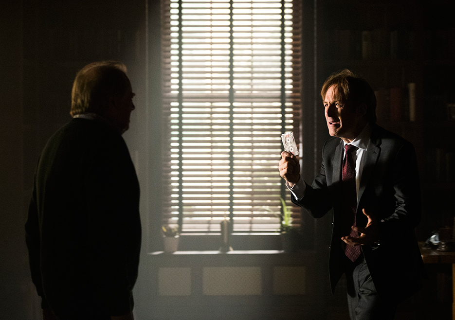 'Better Call Saul' is in the midst of its third season