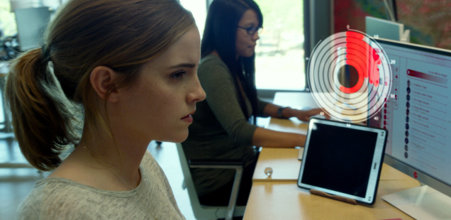 'The Circle' another gloomy kvetch about the surveillance state
