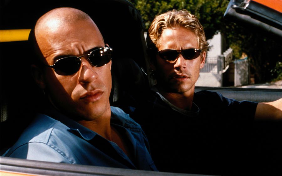 'The Fast and the Furious' franchise has  raced through sixteen years of cinematic mayhem