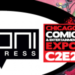 Oni Press announces a literal boatload of C2E2 exclusives and appearances
