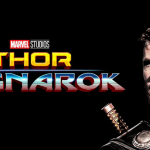 'Thor Ragnarok' Teaser, or: How I Spent My Summer Vacation -- IN NIFLHEIM