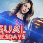 DC TV Overdrive -- CASUAL WEDNESDAYS WITH DOOMROCKET