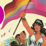 'Love is Love' added to 2017 Eisner Awards Nominees, justice prevails
